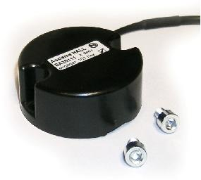 Hall Encoder with Plastic Cover